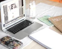 macbook para estudar no colégio