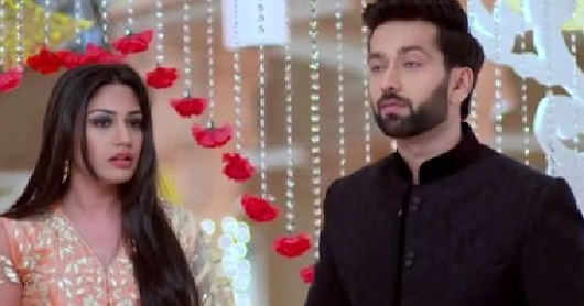 Shivaay-Anika biggest fear come true Shivika part ways once again in Ishqbaaz