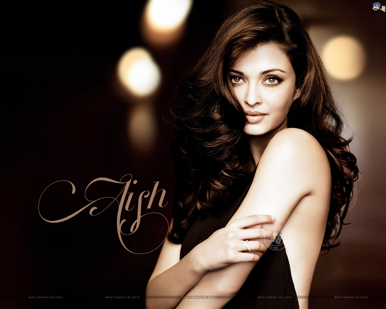 Aishwarya Rai Bachchan Hd Wallpapers: Most Beautiful Places In The World