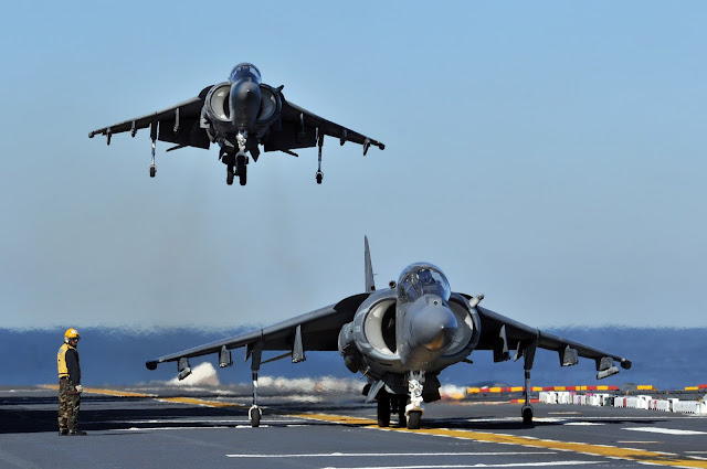 Boeing AV-88 Harrier II