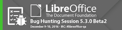 BHS LibreOffice