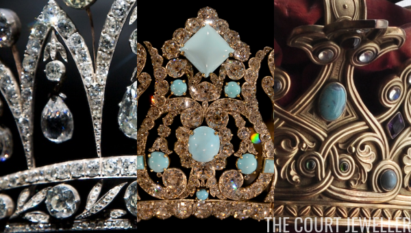 tiaras and crowns in the usa the court jeweller