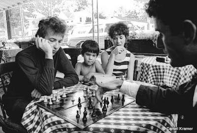 Jouez à la question du mercredi sur les échecs