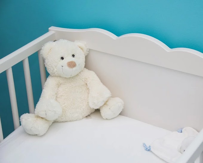 Butuh Perlengkapan Bayi Sewaan Di Biru.id Saja