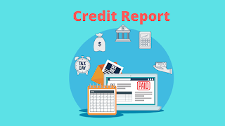 3 In 1 Credit Report - Getting A Copy Of Your Credit Report And Seeing What Needs To Be Improved