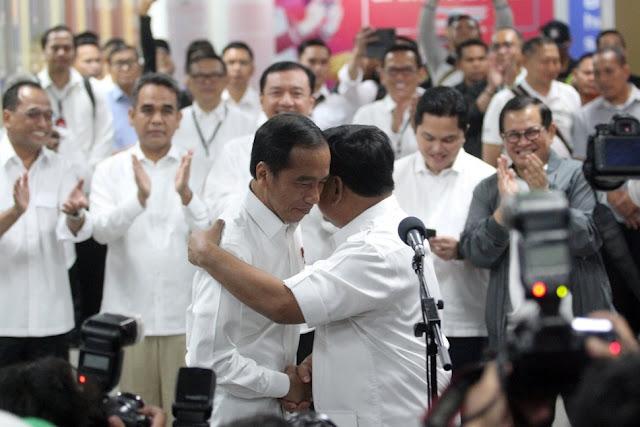 Tak Ada Ampun Buat Prabowo, 'Monaslimin' Geram Dan Lakukan Ini