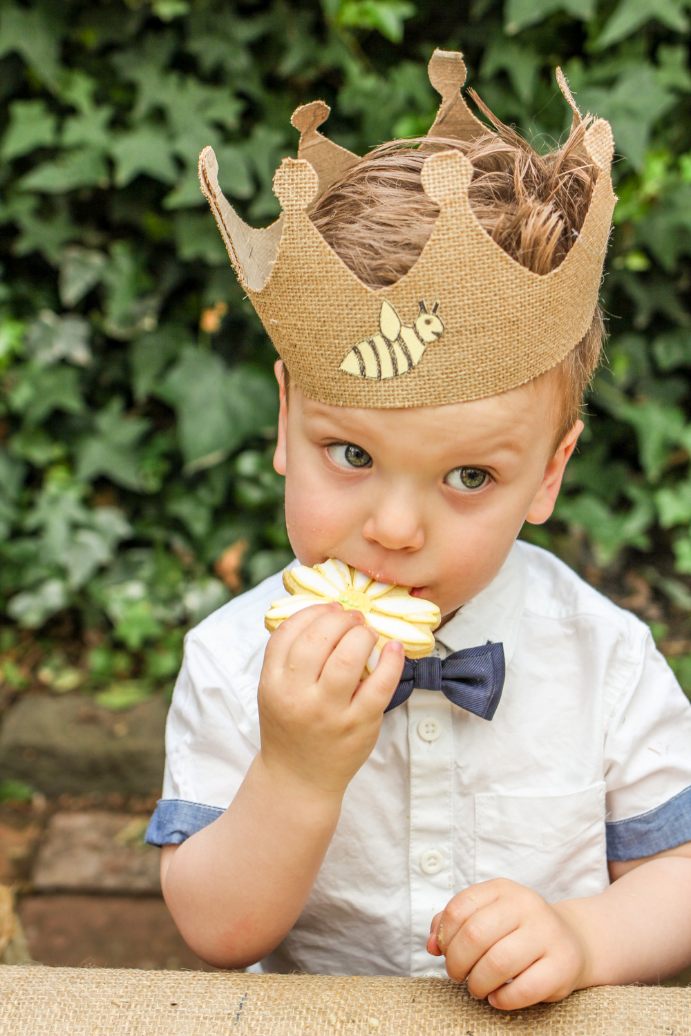 For more boys and unisex kids first birthday party inspiration visit the Goldfields Girl blog