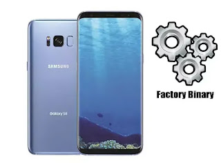 Samsung Galaxy S8 SM-G9500 Combination Firmware