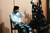 Tak Lama Lagi Jokowi Akan Ditinggal Sendiri