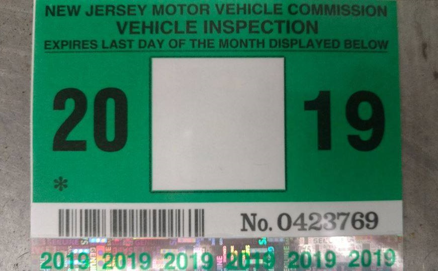 Nj Vehicle Inspection >> Jerry Noonan S Auto Center Due For An Nj State Inspection Make An