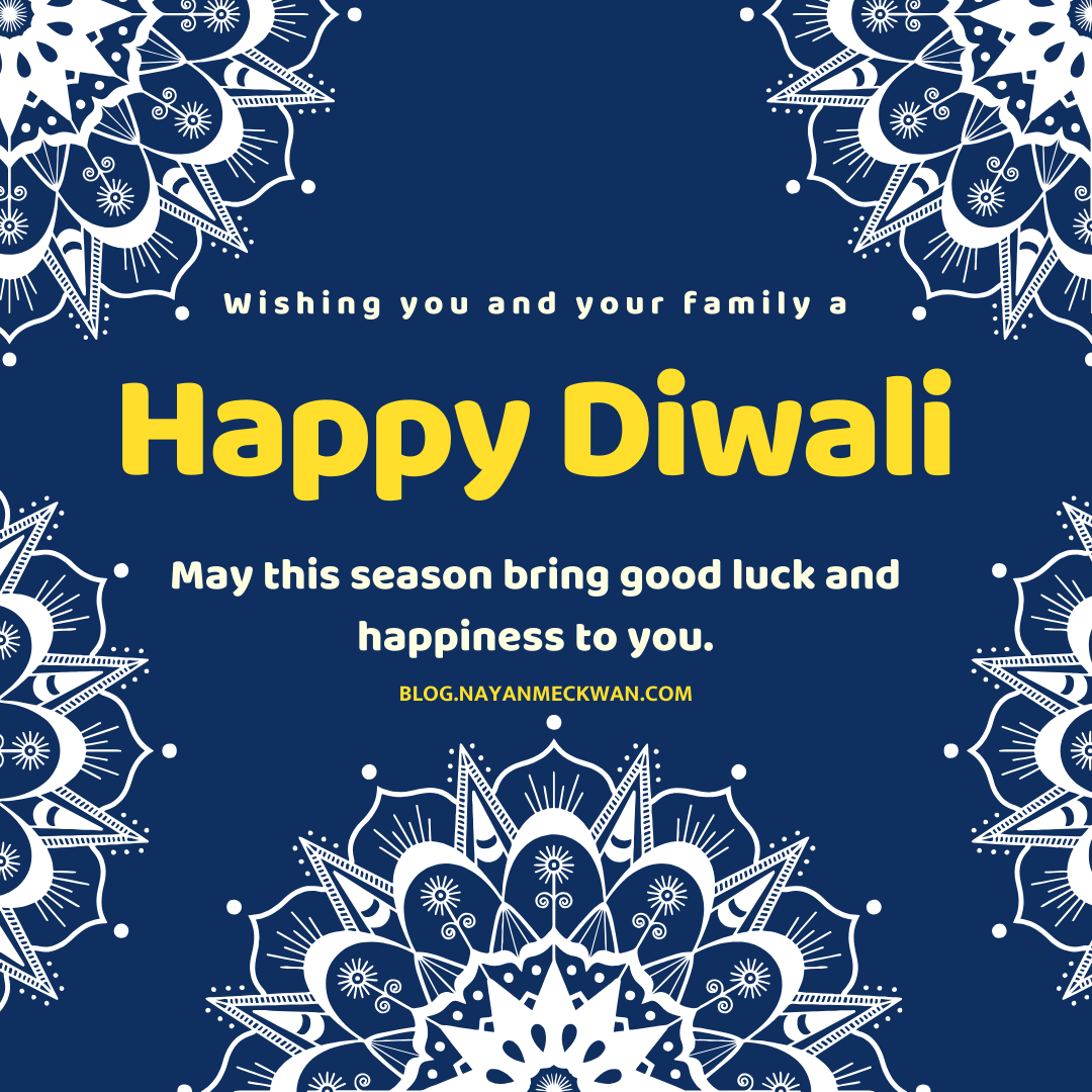 Best Creative Happy Diwali Quotes, Diwali Images, Diwali Wishes, Diwali Greetings English 2019