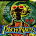 Psychonauts Review (Playstation 2, XBox, PC)