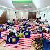 Jom Berkongsi Semangat Sayangi Malaysiaku