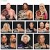 تحديث : أبطال WWE الحاليين بتاريخ 16/11/2017