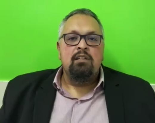 Dr. Rafael Gomes de Castro