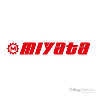 Miyata Logo vector (.cdr)
