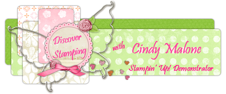 Discover Stamping