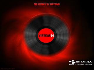 Virtual Dj Como ver los titulos o nombres de las canciones