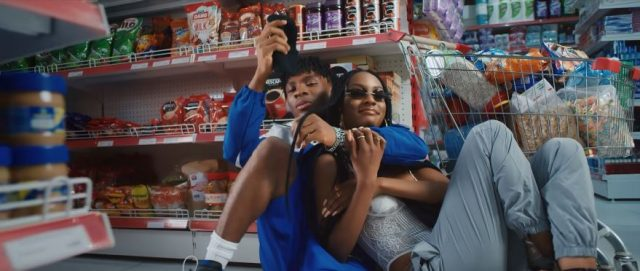 Download Video | Joeboy - All for You
