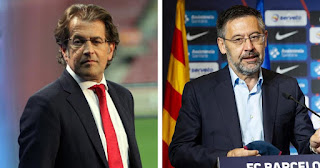 Freixa calls for withdrawal of no confidence vote  amid good results from Barca