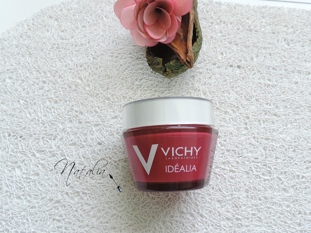 Idéalia-Tratamiento-de-día-Vichy