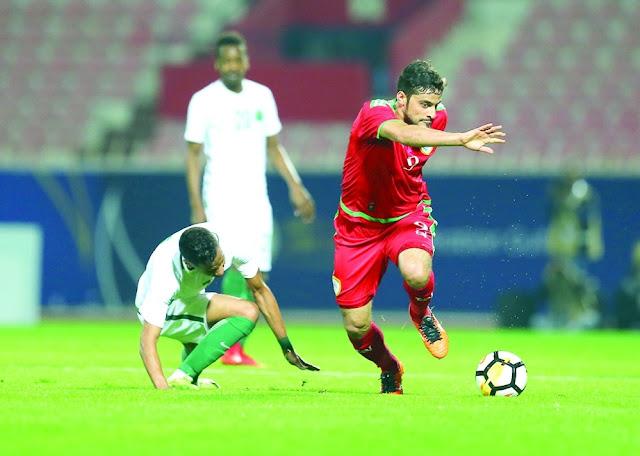 عمان-السعودية