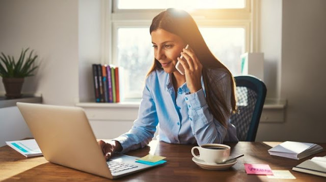 how to run a successful home business