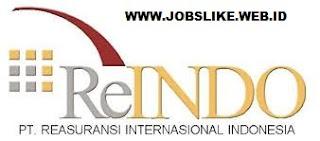 Lowongan Kerja Staff Admin Terbaru di Jakarta PT Reasuransi Internasional Indonesia