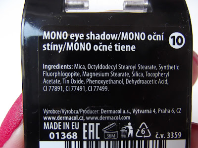 mono tieň dermacol