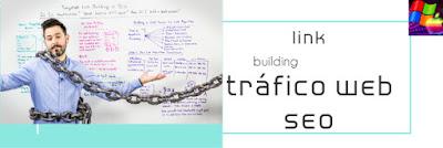 Establecer diferencias y relaciones entre los factores seo, link building, tráfico web y el contenido que buena porción de la visitas en blog se lleva