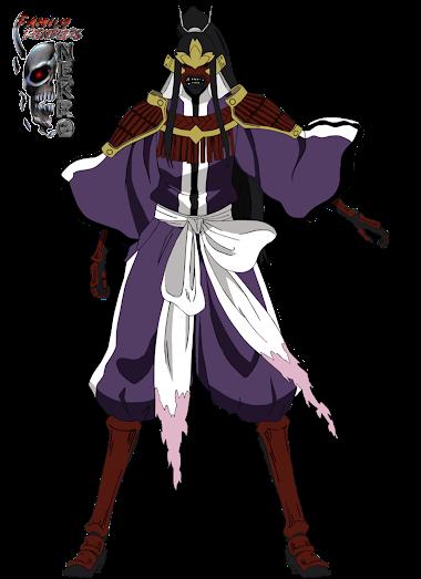 Senbonzakura (Zanpakutō spirit)