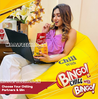 Play And Win Free Goodies From Bingo ITC