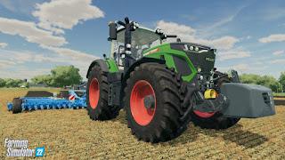 Farming Simulator 22 11