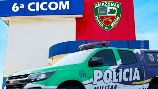 advogada agredida policiais delegacia manaus flagrante