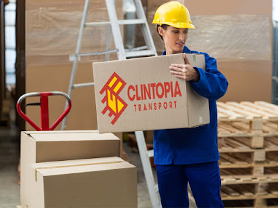 Pallets delivery in Liverpool | Clintopia Liverpool Pallets Delivery, Light Haulage Transport and Courier Services