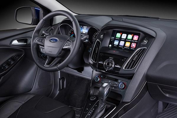 Sync 3 Ford