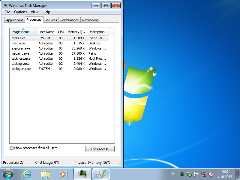 Windows 7 lite download free