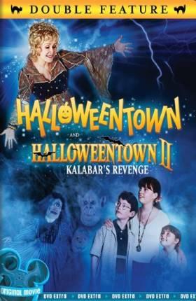 Halloweentown 1998 Full Movie in Hindi Dual Audio Download