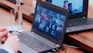 Russian software developers urged to ban government agencies from purchasing Zoom