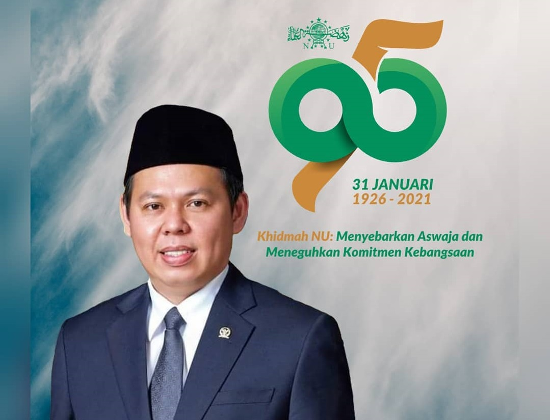 DPD RI dan Kiprah Nahdlatul Ulama 95 Tahun