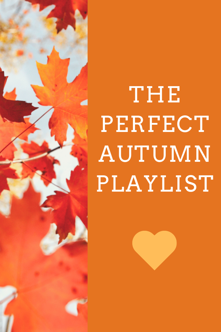 The Perfect Autumn Playlist