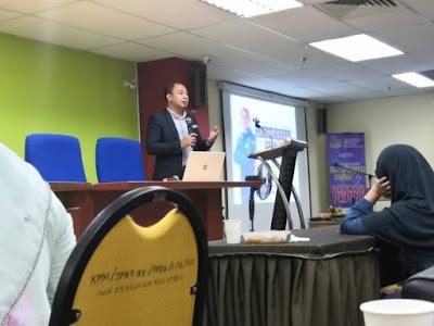 Seminar PAK21 dan Guru Cemerlang di Gombak