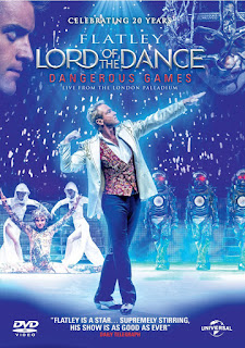 Watch Lord of the Dance: Dangerous Games (2014) movie free online