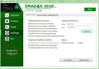 Serial Number Smadav Pro Rev 14.4.2