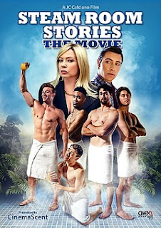 Steam Room Stories The Movie 2019