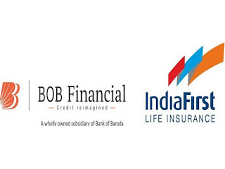 India First Life Insurance Partners Bank of Baroda Financial Services Ltd