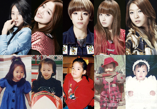 Minho-Sulli_Minsullias: [PRE-DEBUT] f(X) LEADER VICTORIA's ... F(x) Members 2013