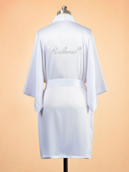 Marianne Bridesmaid Personalized Robe