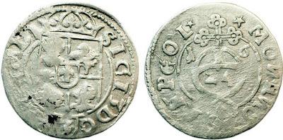 Półtorak 1616 Bydgoszcz - błąd REP GOL