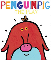 Penguinpig in Gateshead - Keeping our Children Safe Online